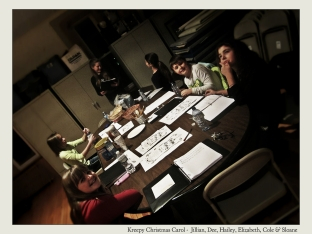 kc READ THRU